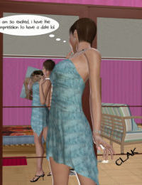 Lesbian chronicle chapter 4 - part 4