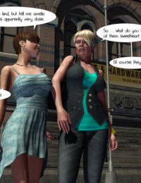 Lesbian chronicle chapter 4 - part 9