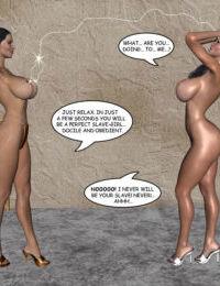 Hypnotized Women - part 2