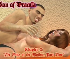Son of Dracula 1-6 - part 2