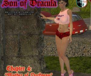 Son of Dracula 1-6 - part 3