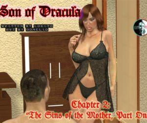 Son of Dracula 1-6
