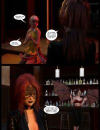 Fangs Part 4 - part 7