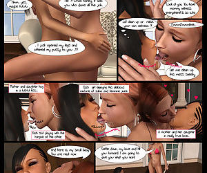 Lesbian chronicles - chapter 5 - part 2