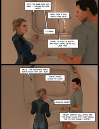 Project Bellerophon Comic 18: Shadows and Dust - part 4