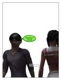 Schoolgirl to Succubus - part 4