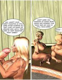 Sisters new bikini - REMASTERED 2 - part 2