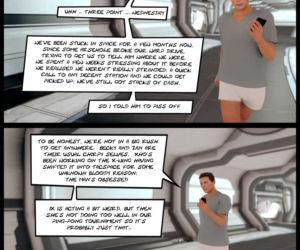 13 - Pegasus Wraith - part 4