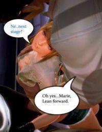 A Maids Demise - part 2