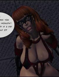#6 - PRISM - Leagues Below Venus 2 - part 3