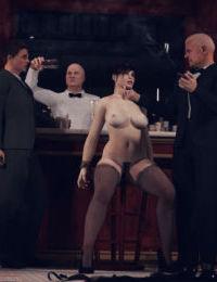 bdsm anal spanking lezdom bondage