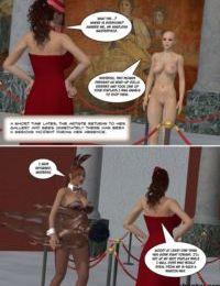 The Artiste Affair - part 7