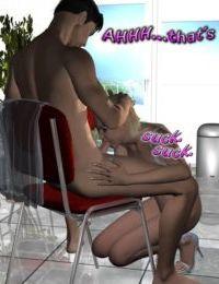 Late Honeymoon - part 2