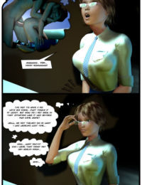 07 Daydreaming - part 2
