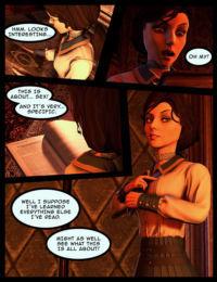 Teaching Elizabeth