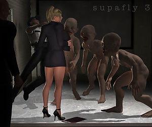 SupaFly 3D - part 3