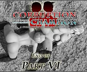 Corruption of the Champion - part 10