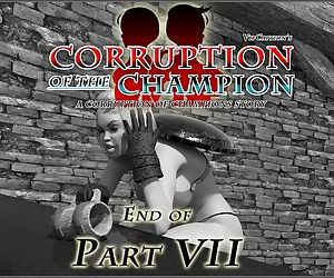 Corruption of the Champion - part 11