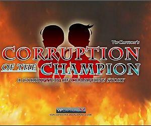 Corruption of the Champion - part 14