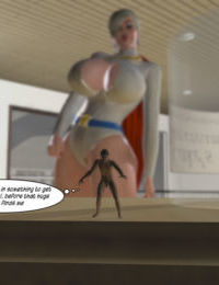 Wonder Woman Adventure - PhotoShrink! - part 14