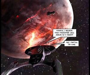 Project Bellerophon Comic 19: The Quiet Ones - part 8