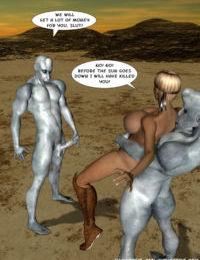 The Slave Trader - part 2