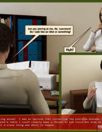 The Perfect Secretary
