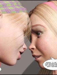 The Lesbian Test - Part 1 - part 3