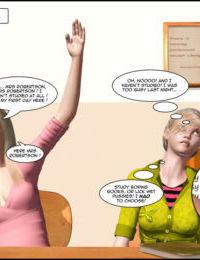 The Lesbian Test - Part 1