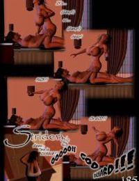 Strideri - On Any Street... 151-236 - part 2
