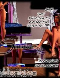 Strideri - On Any Street... 151-236 - part 6