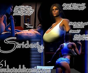Strideri - On Any Street... 151-236