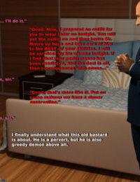 hannahs la corruzione Capitolo 1 parte 4