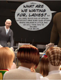 The Hotkiss Boarding School 4 - part 2