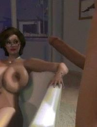 Slut mom - part 2