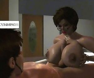 Slut mom - part 6