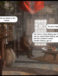 A Mothers Oath - Home Sweet Home - part 4