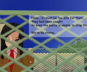 PRISON SCHOOL : The New Chairman - part 10