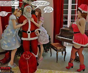 Christmas Gift. Part 2