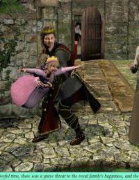 The Golden Sword - Part II - part 4
