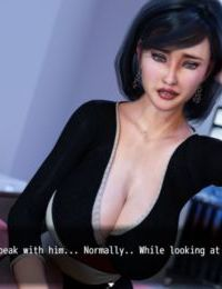 Taboo Request 1.0b - part 4