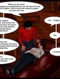 Debunking Hypnosis - part 3