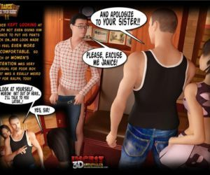 Ranch - The Twin Roses 1-5 - part 6