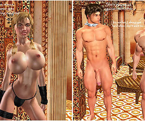 Epic Lust - Incest-o-Rama+Game of Cocks - part 2