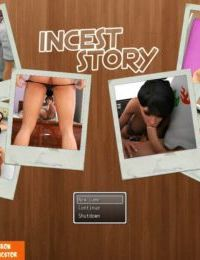 Incest story - Teacher