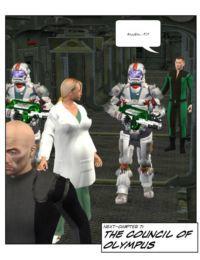 The Mask of Venus - part 6
