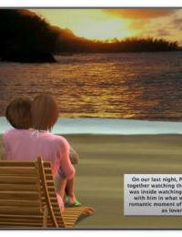 Carol, Peter- chapter 04: The beginning part 4 - part 2