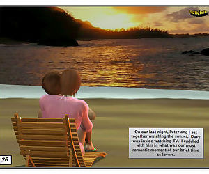 Carol & Peter- chapter 04: The beginning part 4 - part 2