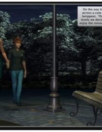 Carol & Peter- chapter 04: The beginning part 5