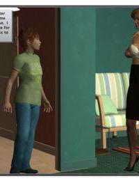 Carol, Peter- chapter 04: The beginning part 3